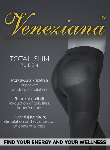 Veneziana Total Slim 70